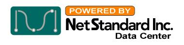Hosting provided by: Net Standard, Inc.